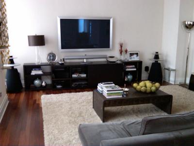flat_Tv_mount